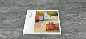 Robert Ahwai Trinidad CD Album 2003 Digibook NEAR MINT JAZZEE BLUE JBLUE CD05