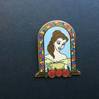 JDS Walt Disney 100th Year - Princesses #6 - Belle - LE 5000 Disney Pin 7054