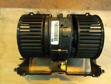 2015 vauxhall vivaro trafic 1.6 R9M heater blower motor fan