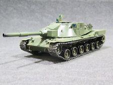 MI0830  - 1/35 PRO BUILT - Resin Commander Models MBT-70 American Version