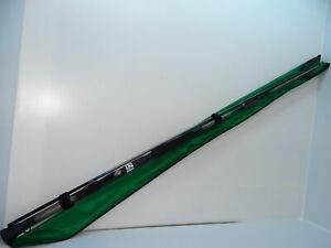 9' Silstar interline fishing rod