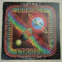 Journey- Departure (Vinyl LP 1980) VG/VG Columbia FC-36339