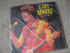 "GARY MOORE ""ANTHOLOGY"" NEW/SEALED UK GATEFOLD 2-LP SET"