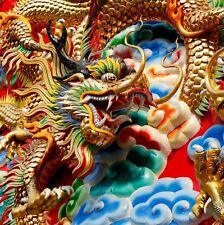 Thai Dragon (150 Piece Wooden Jigsaw Puzzle)