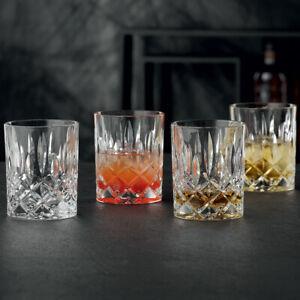 Nachtmann Noblesse Whisky Tumbler (Set of 4)