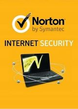 Norton Internet Security 2020 Antivirus 1 Year 1 PC DOWNLOAD FAST DELIVERY