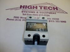 Carlo Gavazzi RM1A48A25 Solid State Relay Contactor NEW