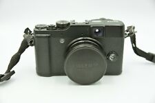 Fujifilm X10 12 MP Digital with 2.8-Inch LCD - Super portable with SLR features!