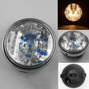 Headlight Headlamp Fit for SUZUKI GSX1400 SV650/1000 BANDIT GSF650/1200/1250