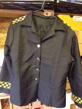 Polyester Occupations Uniform Fancy Dresses