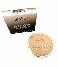 Ben Nye Cake Foundation Japanese PC-42 Authentic Makeup