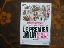 DVD LE PREMIER JOUR DU RESTE DE TA VIE - Rémi Bezançon / Studio Canal(2008) NEUF