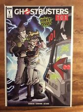 GHOSTBUSTERS 1 - 3, 5, & 6 1ST PRINTS, CONNECTING + GHOSTBUSTERS GET REAL 4