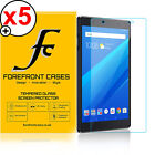 Forefront Cases® Lenovo Tab 4 8 HD 9H Tempered Glass Screen Protector Shield