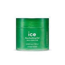 [Etude House] Ice Aloe Soothing Gel 120ml