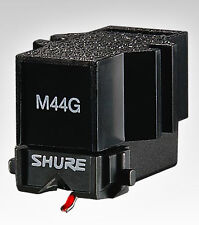 Shure M44 G Moving Magnet Tonabnehmer / Cartridge