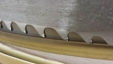 Sägebänder WIKUS FURURA Nr.545 3720x34x1,1 Bandsägeblatt Hartmetall Bandsägeband