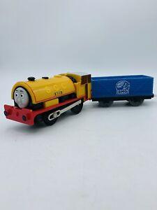"Trackmaster Thomas & Friends ""BEN"" WORKING Motorized Train"