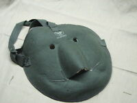 cold weather mask 100% genuine military airforce D-1A korea vintage collectors