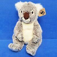 WWF KOALA BÄR STOFFTIER PLÜSCHTIER 25 CM WORLD WILDLIFE FUND BEAR KUSCHELTIER