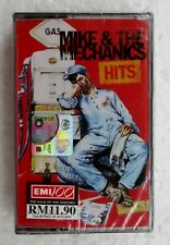 Hits by Mike & The Mechanics Rare 1996 Malaysia Cassette Brand New Sealed