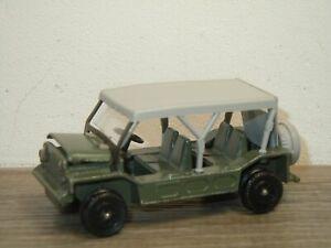 Austin Mini Moke - Dinky Toys 601 England *39372