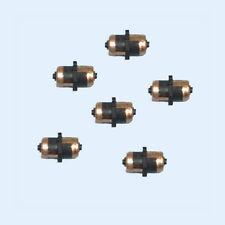 Lionel 259E-1 E-Unit Drum - NOS (6) Black