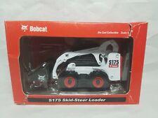 Bobcat S175 Compact Skid Loader - Wan Ho 6988818 - Diecast 1:25 Scale Model NIB