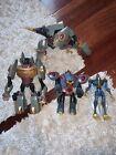 transformers animated dinobot lot