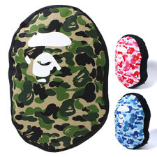 A BATHING APE BAPE ABC CAMO CUSHION PILLOW