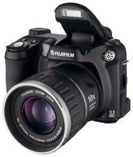 Fujifilm FinePix S5600 Zoom Digital Camera