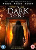 A Dark Chansons DVD Neuf DVD (KAL8617)