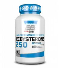 EVERBUILD Ecdysterone - Muscle Gain, Testosterone, Strenth, Libido, Power, Herb