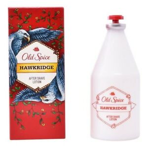 Lotion Aftershave Old Spice Hawkridge (100 ML)