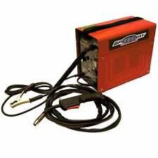 Speedway 90A Flux Wire Core Welder Welding Machine 7643