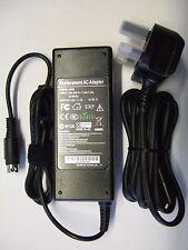12V 4 pin power supply, mains adapter for Mikomi LCD TV