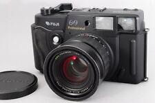 Excellent+++++ Fuji GW690 III Professional 6X9 Camera 90mm Lens From Japan #33