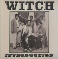 Witch - Introduction [New Vinyl LP] Rmst, Reissue