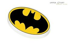 Batman Giant Eraser 12 Erasers Favours Rubbers Birthday Party Supplies