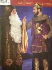 Simplicity Sewing Pattern 9753 Mens Medieval Costume Size L-XL Uncut