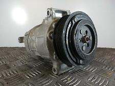 2016 VAUXHALL ASTRA Diesel 13367373 Air Con Pump 151