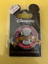 Pin Disney Trading Night Skinner (Ratatouille) Édition Limitée 400 Exemplaires