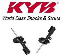 Mitsubishi Lancer 2008-2011 Front Left and Right Strut Assemblies KYB Excel-G