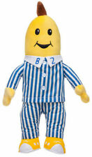 Classic Talking B1 Bananas in Pyjamas Plush Toy 30cm