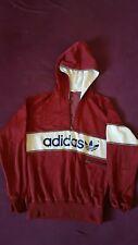 Vintage Adidas Hoodie L West Germany