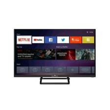 "Smart Tech SMT32F1SLN83U Tv Led 32"" Smart Tv Hd Ready Televisore Digitale Terres"