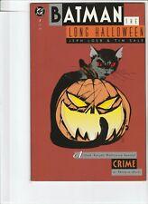 BATMAN LONG HALLOWEEN # 1 2 3 4 5 6 7 8 10 12 13 !! MOVIE SOON !! HOT! MISS 9 11