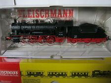 Fleischmann HO 4155 Dampf Lok  BtrNr 55 4455 DB (RG/BT/036-98S1F1)