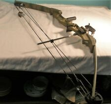 Vintage Bear Whitetail Ii Compound Bow