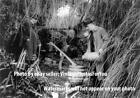 Old Prohibition Agents Dismantle Bootlegger Moonshine/Alcohol Hidden Still Photo